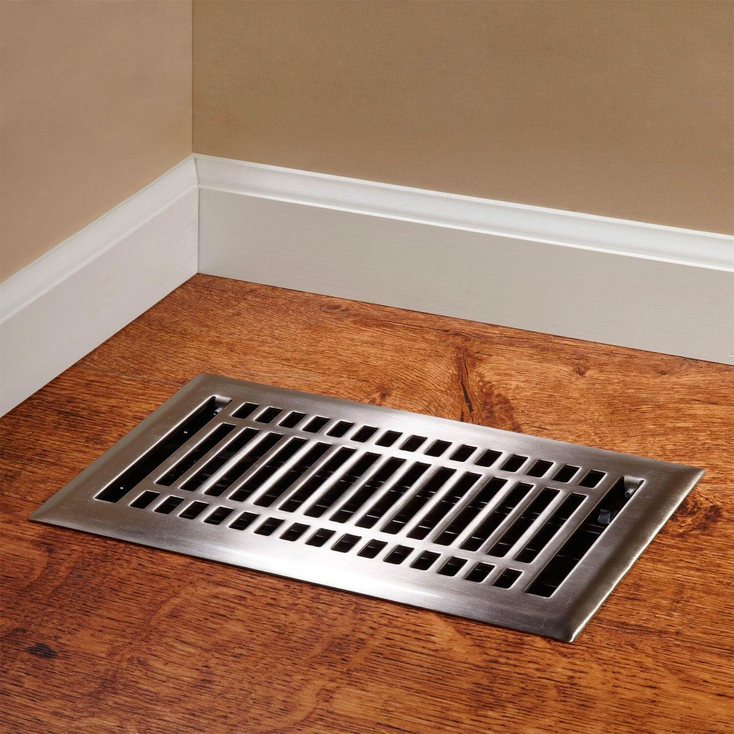 A more traditional form of heating your home