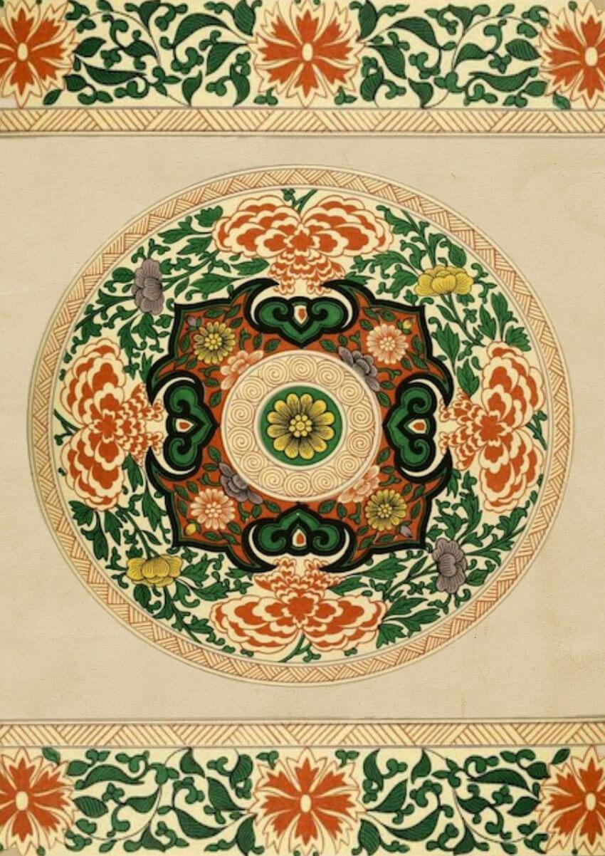 Mandala decor is a must!