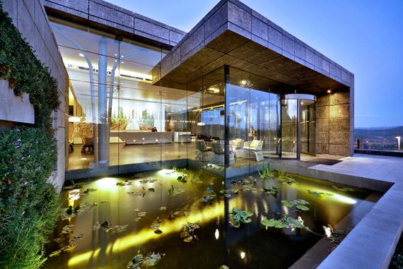 A Beleza da Arquitetura - Jerusalém, Israel
