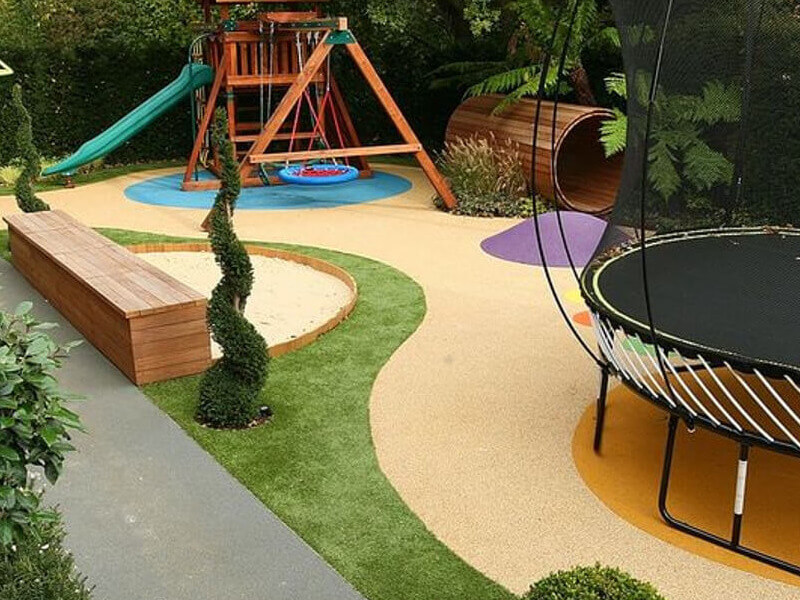 7 Ideas to Give Your Kids the Backyard of Their Dreams