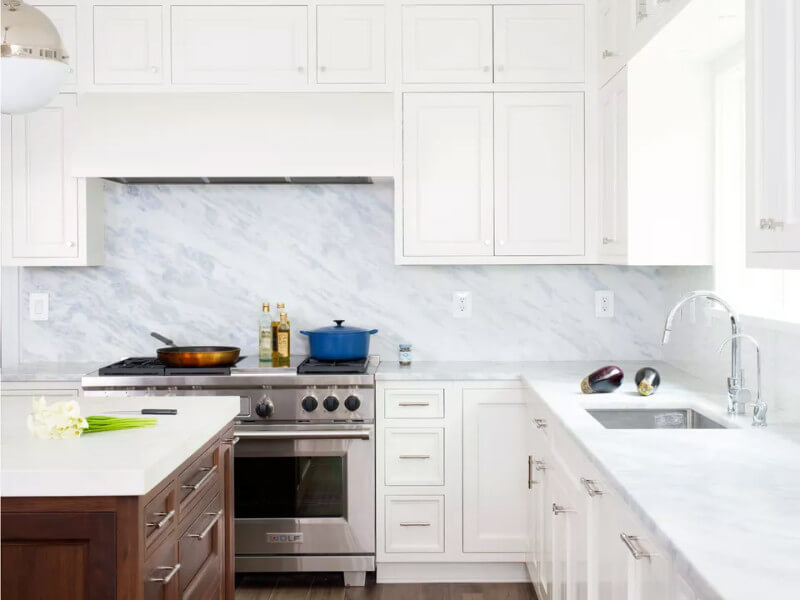 These 10 Kitchen Projects Will Boost Your Resale Value