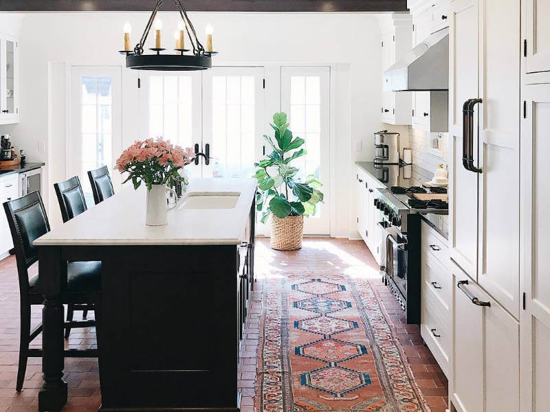 7 Gorgeous Kitchen Trends to Update Your Home