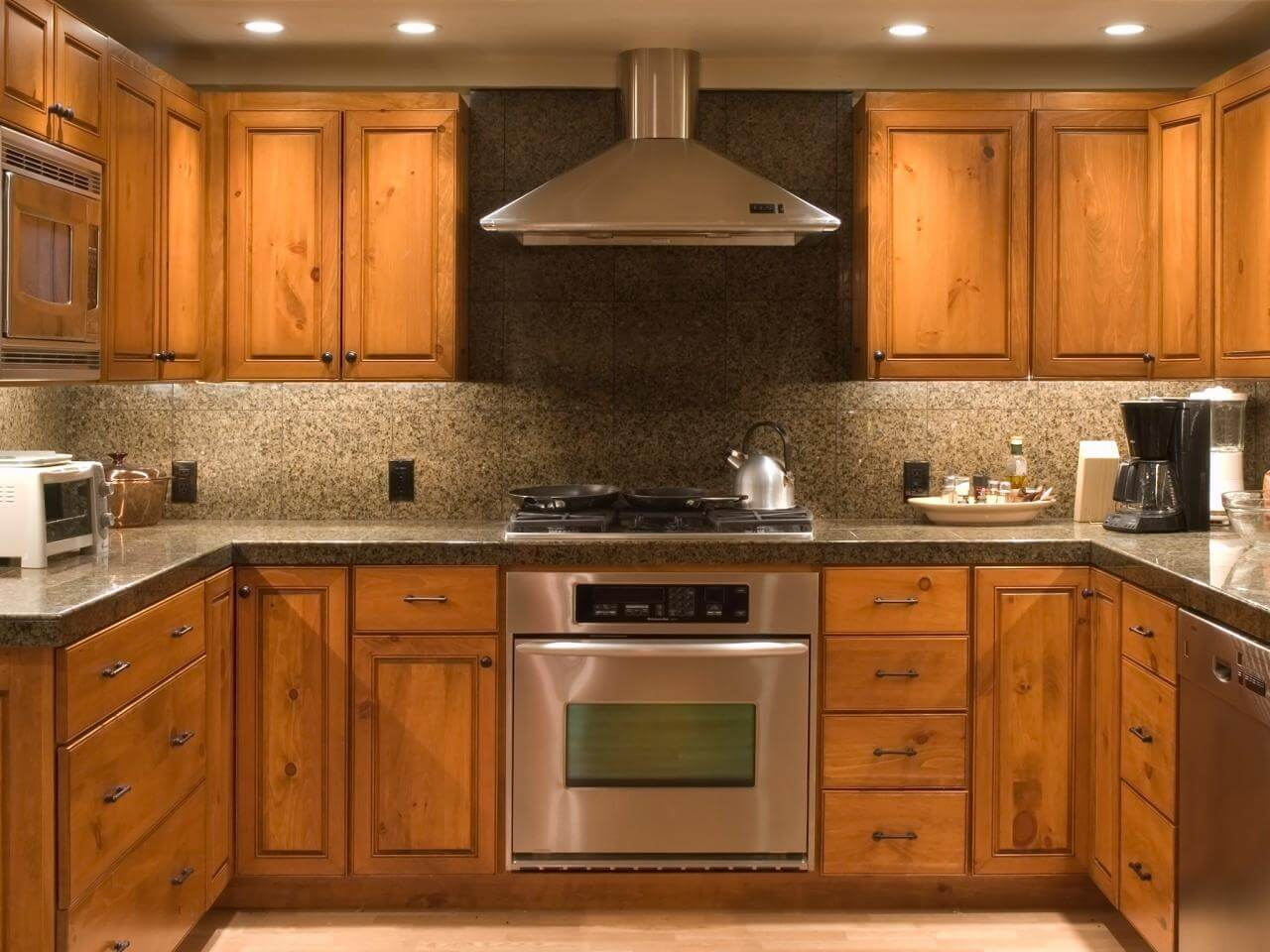 Kitchens are the best place to get a return on investment