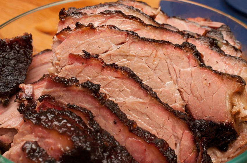 This beef is what every barbecue needs.