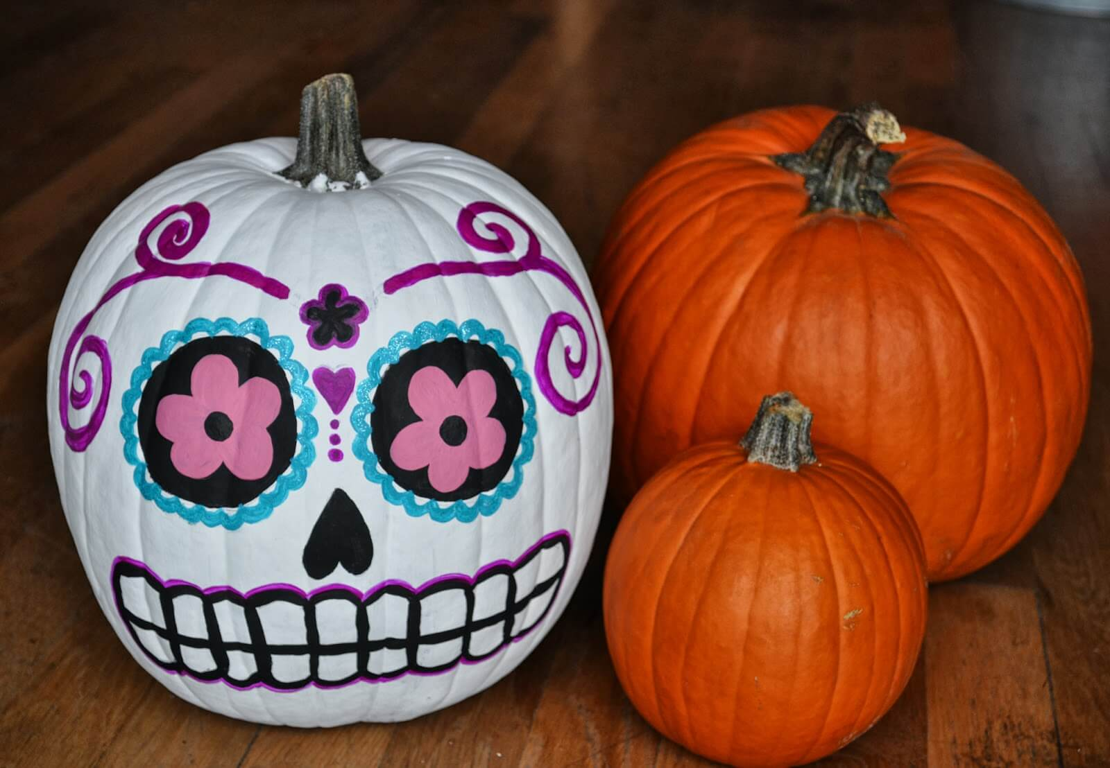 DIY Halloween projects for any occasion