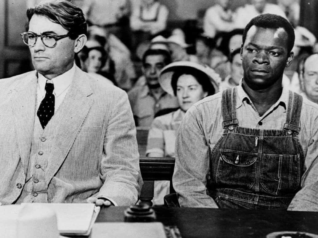 This was the only book Harper Lee wrote for nearly 55 years