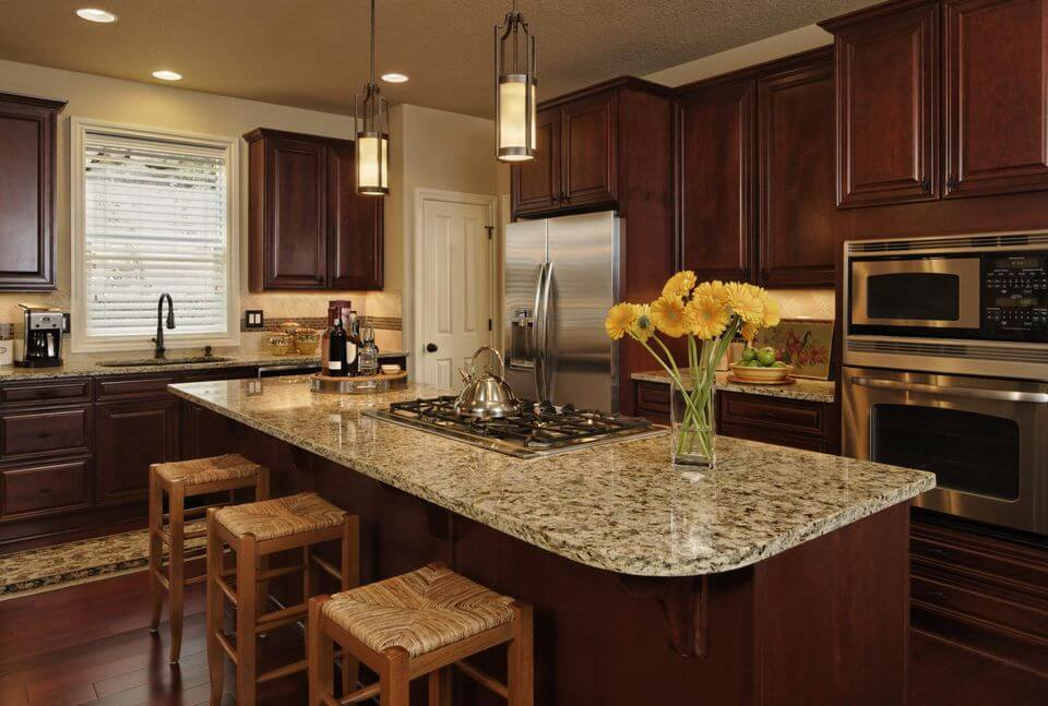 Are granite countertops right for your home?