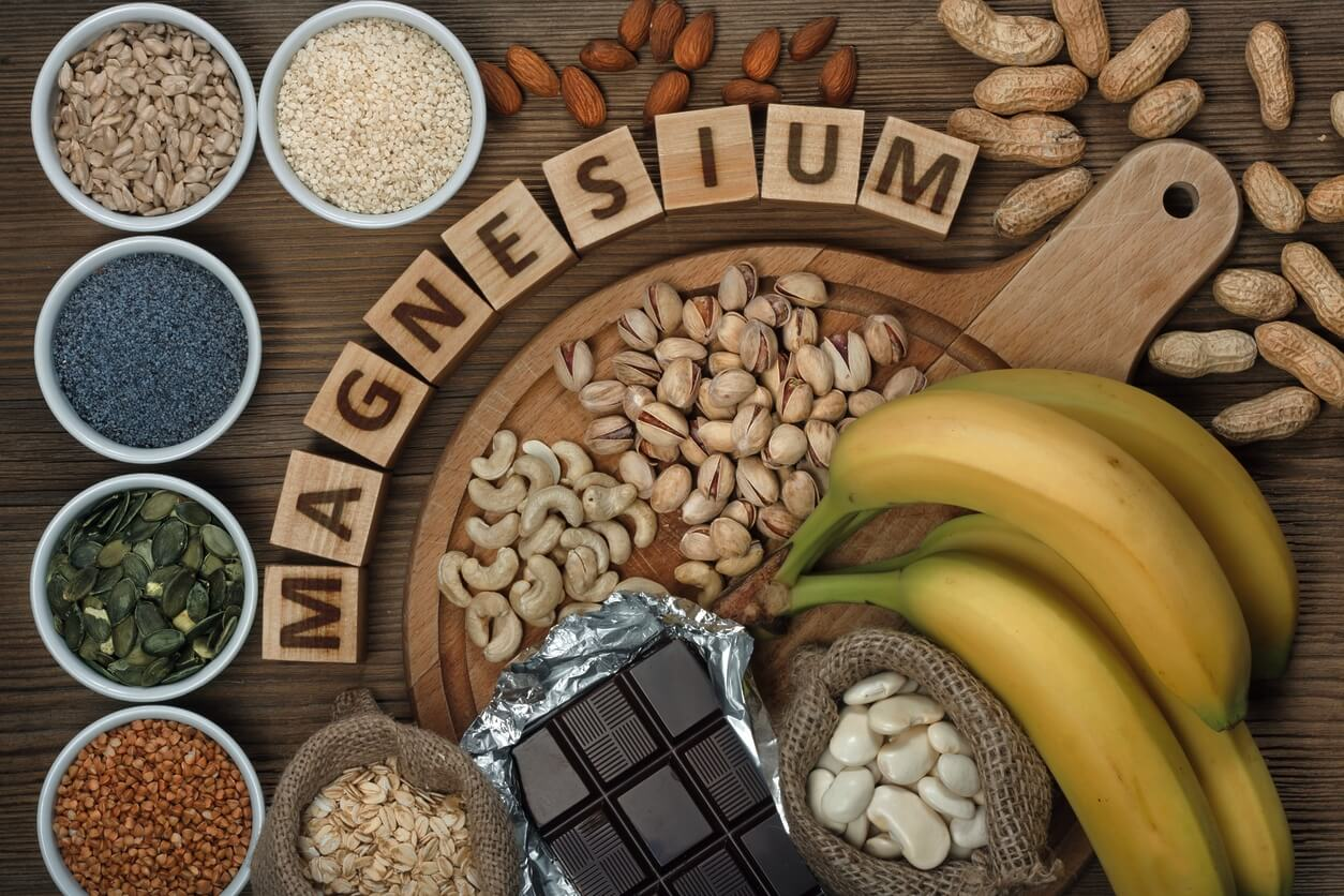 Magnesium can do lots of things, here are just a few