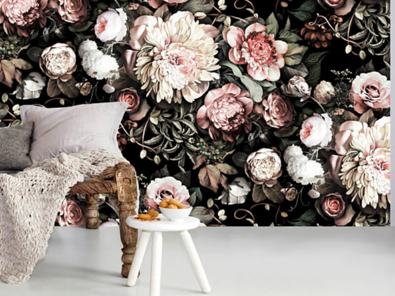 5 Ways to Incorporate Floral Prints into Your Modern Decor