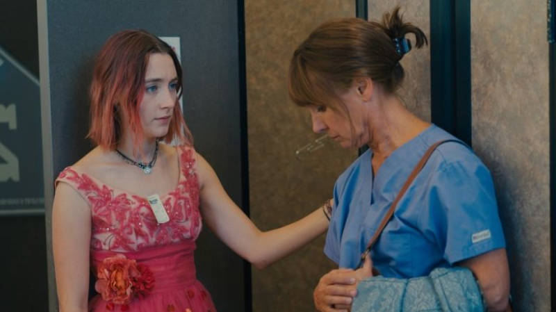 Lady Bird was one of the greatest surprises of 2017.