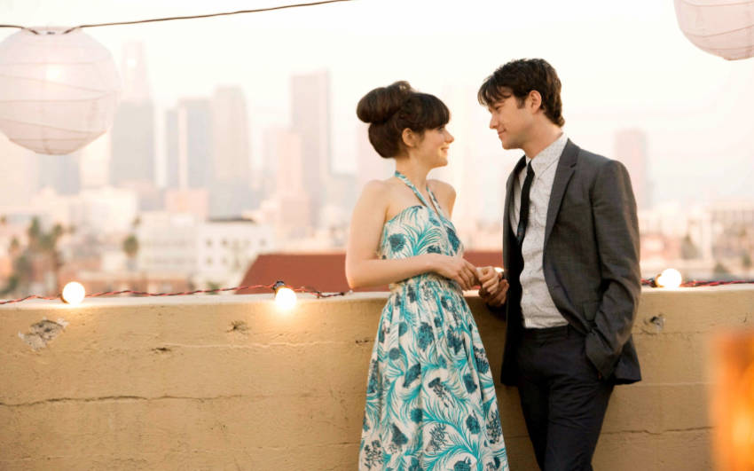 500 Days of Summer was nominated for the Golden Globe on Best Motion Picture (comedy or musical).
