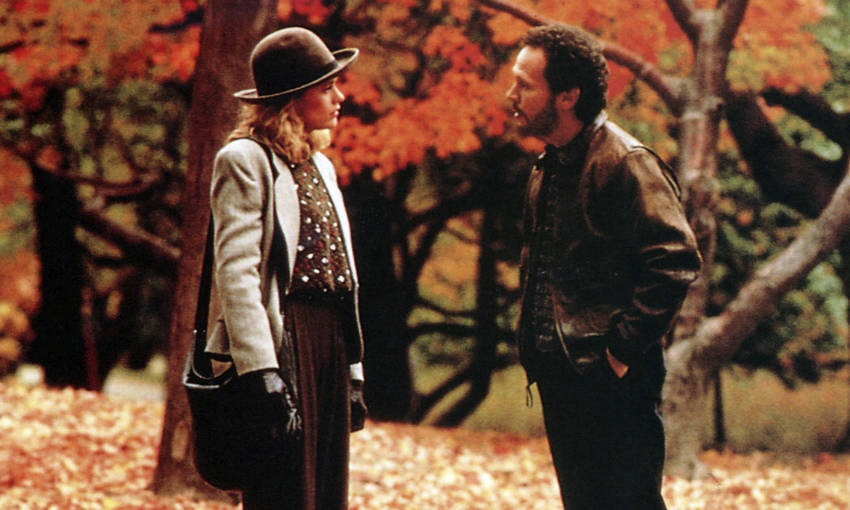 When Harry Met Sally is a beloved romantic comedy.