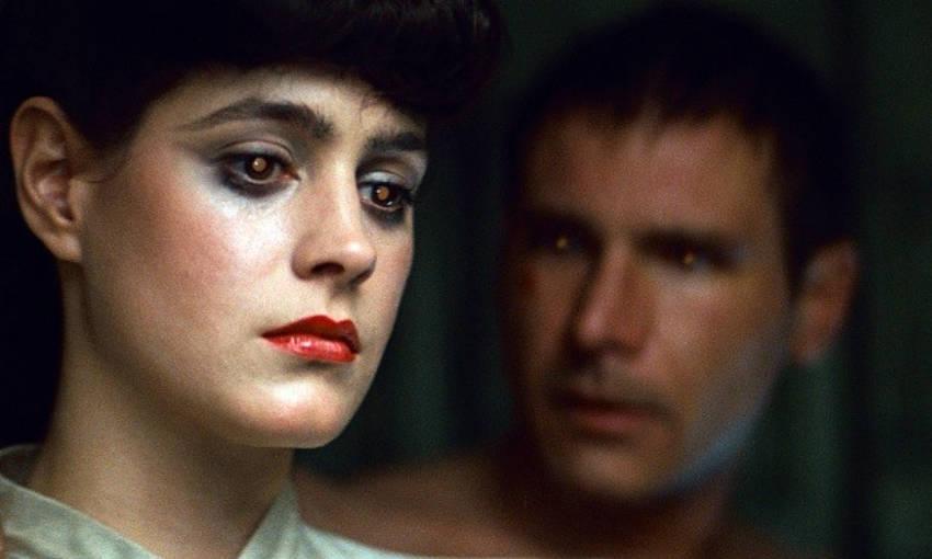 Blade Runner is a cult classic neo noir sci-fi.