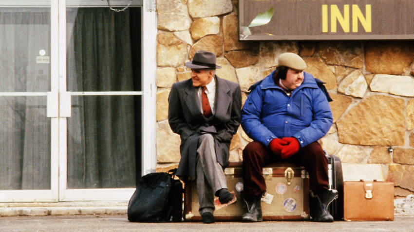 Planes, Trains, and Automobiles is one of John Hughes most critically acclaimed classics.