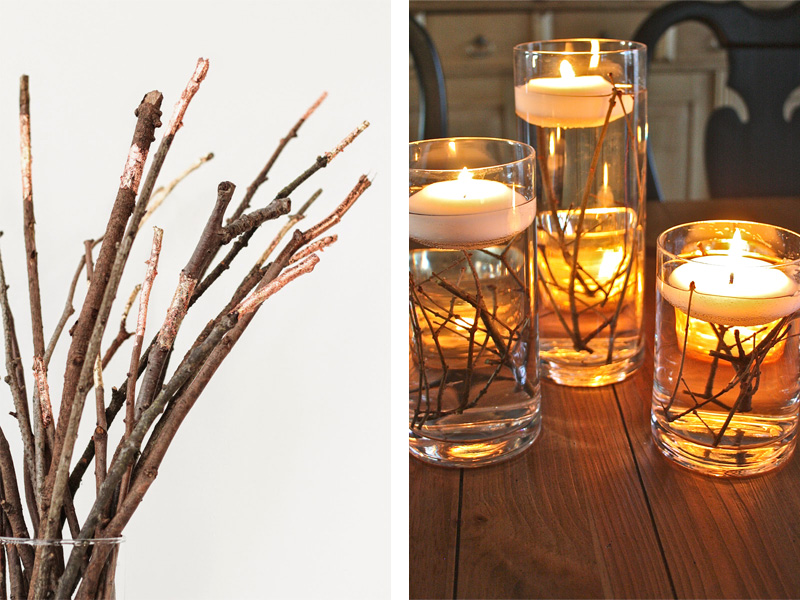 7 Ways to Decorate for Fall on a Budget