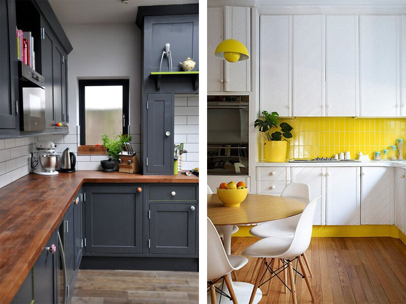 Ask Yourself These 7 Questions Before Designing Your Kitchen