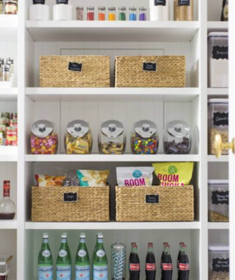 How to Keep Your Home Organized This Month