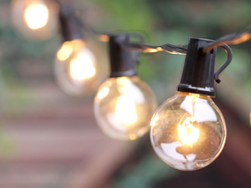 7 Ideas for Your Outdoor Landscape Lighting
