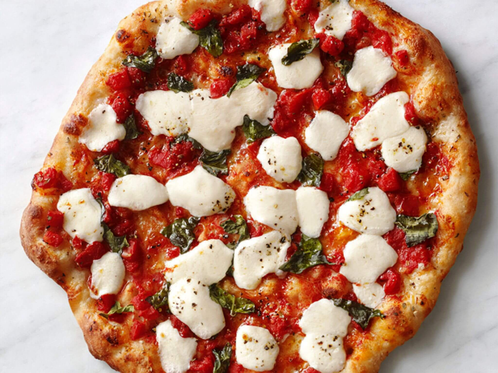 DIY custom pizza toppings you can go crazy with