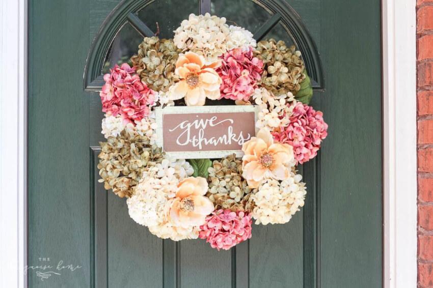 It's wreath season!