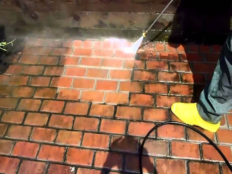 Everything You've Wanted to Know About Power Washing