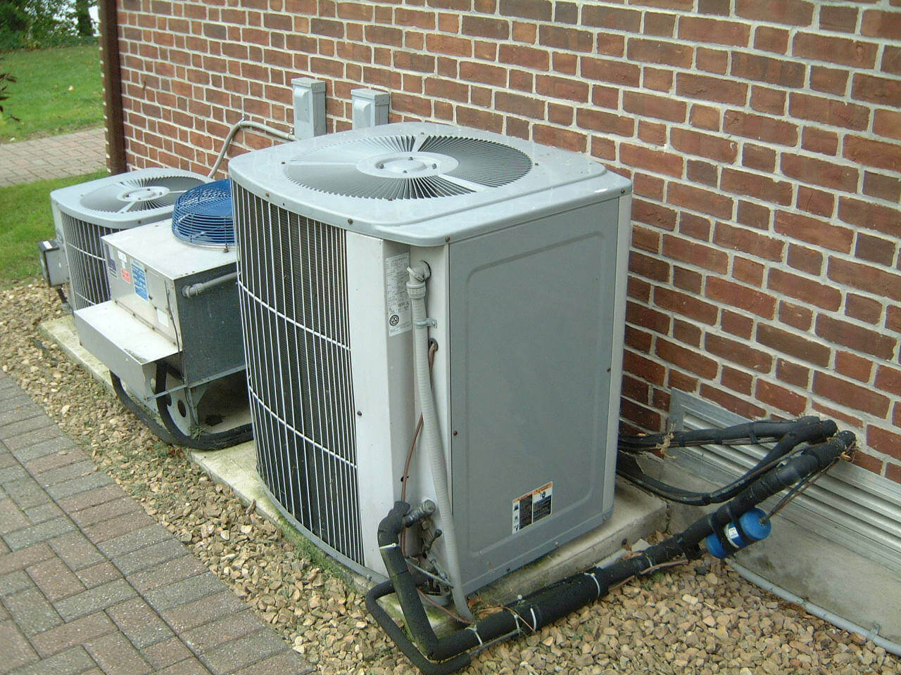 Get that HVAC heating tuned up and ready to go this winter
