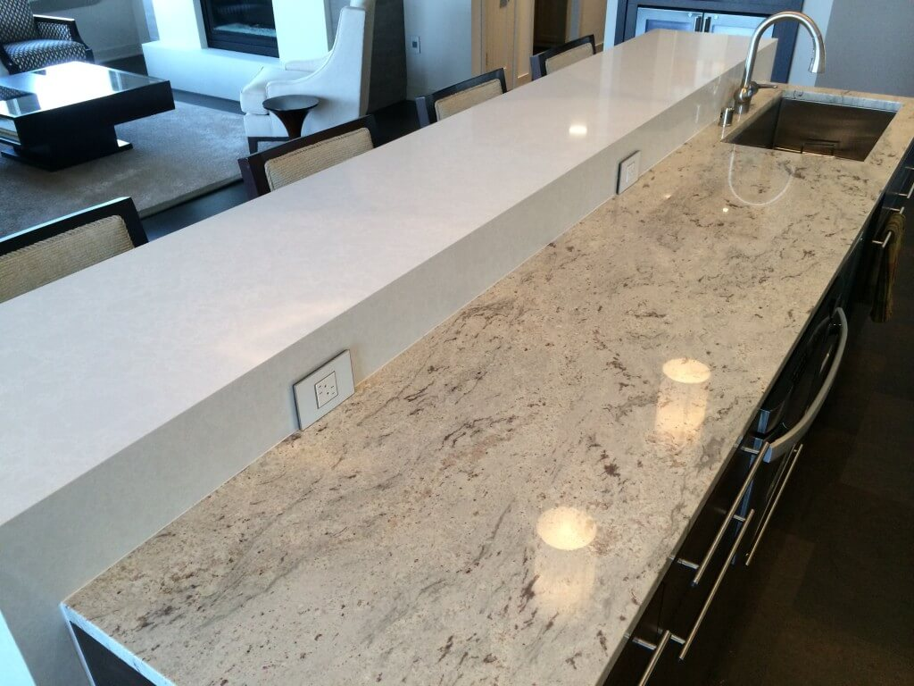 Perfect countertops for any home