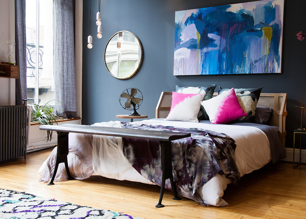 Quiz: What does your bedroom say about your personality?