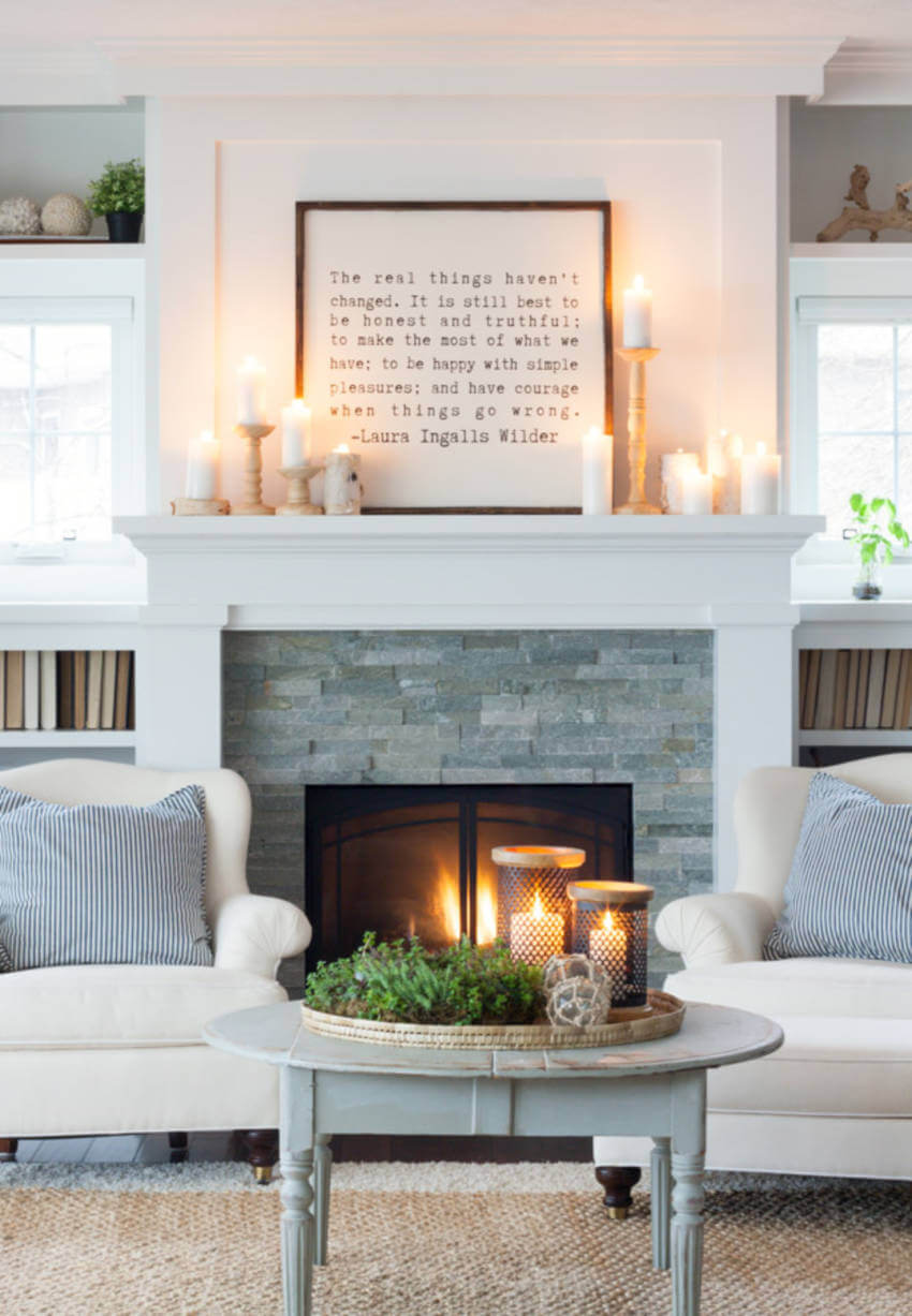 Keep everyone safe when using the fireplace by learning these tips.