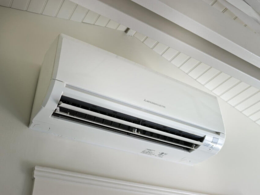 An energy-efficient cooling unit will save you energy and money