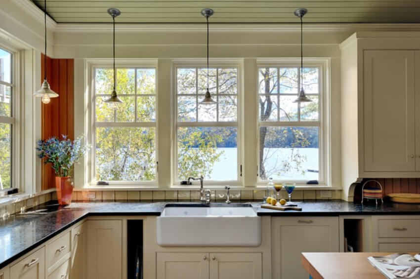 Energy-saving windows are the best choice for your home!