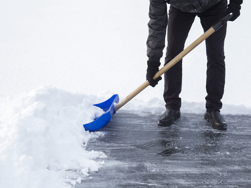 8 Home Hacks to Deal with Winter Days
