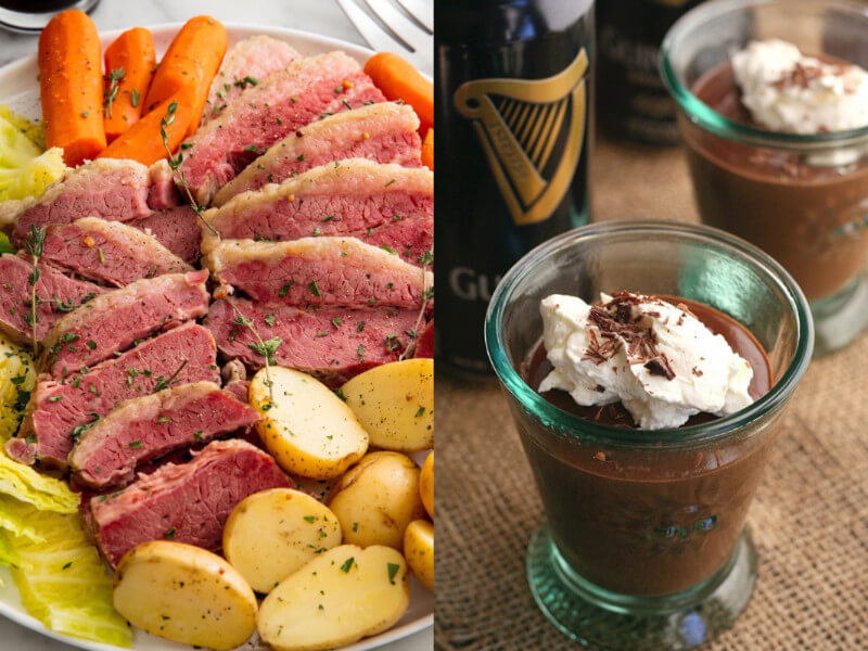 7 Traditional Recipes for a St. Patrick's Day Feast