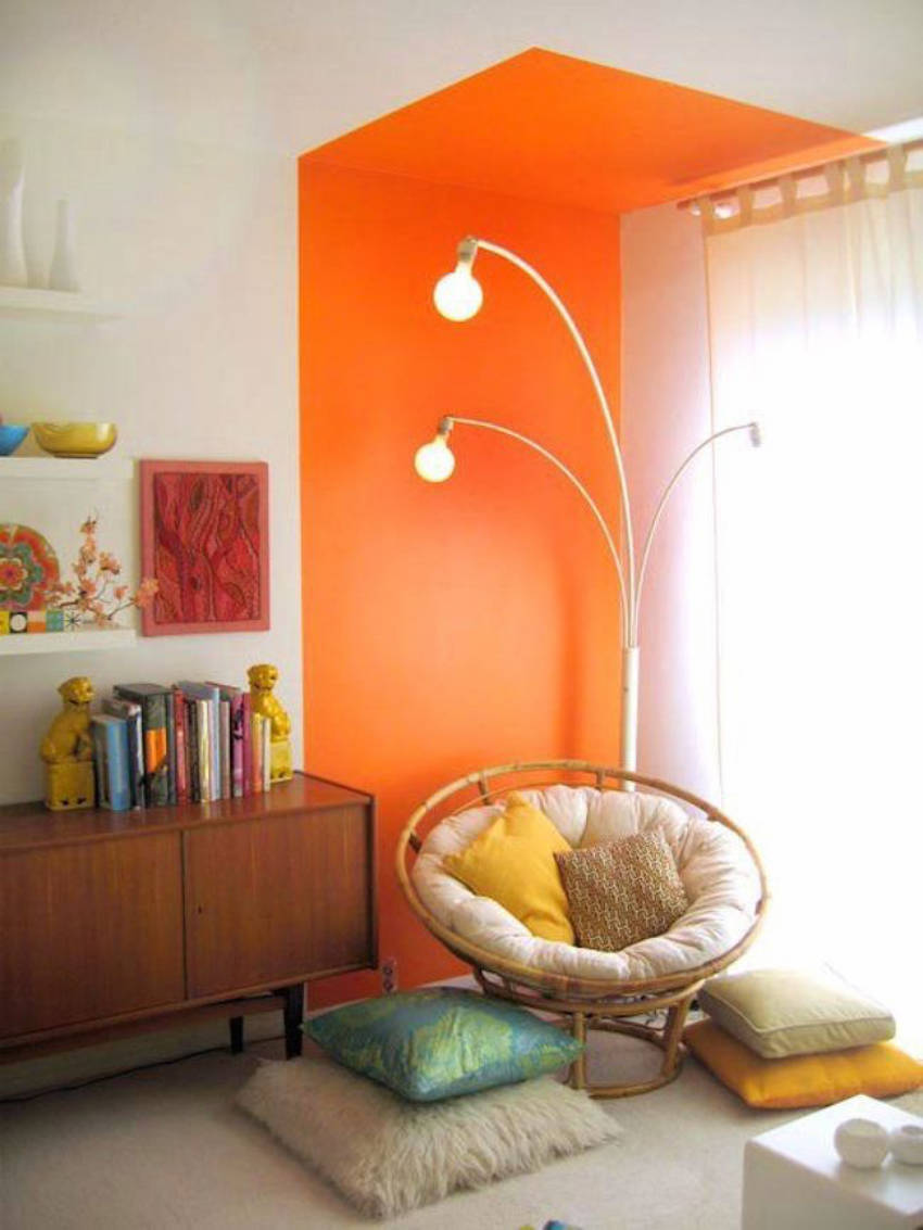Summer paint colors for your home improvement project!