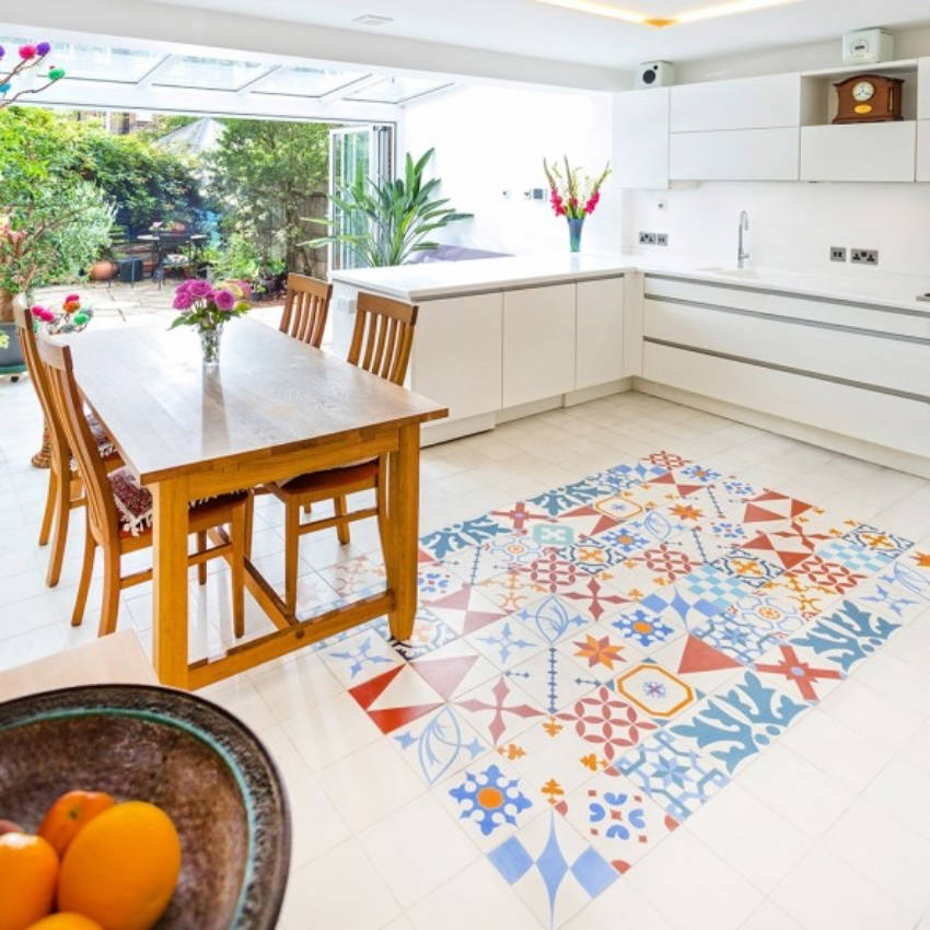 Tile work is a great way to upgrade your home!