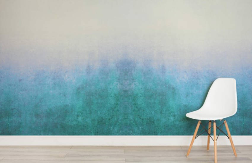 Wallpaper ideas for your summer home improvement project