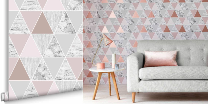 Summer wallpapers trends for your home upgrade!
