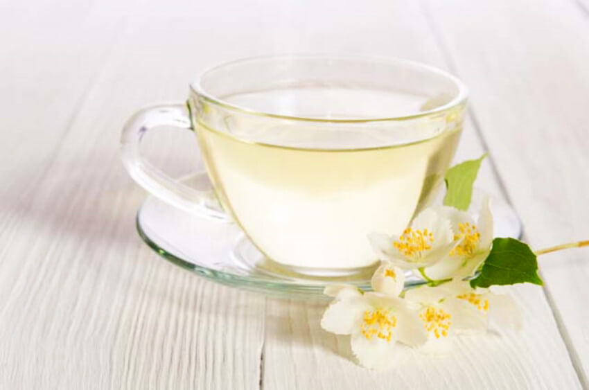 This tea will make you feel better and keep your sking looking younger for longer!