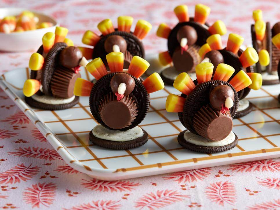 These amazing treats will make anyone's Thanksgiving!