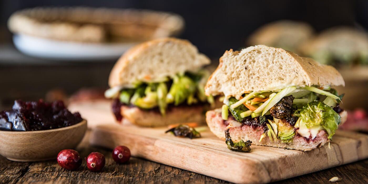 A tasty sandwich nobody can resist