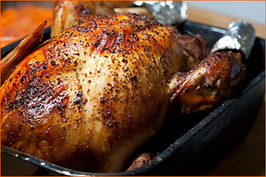 Turkey Baking Hacks