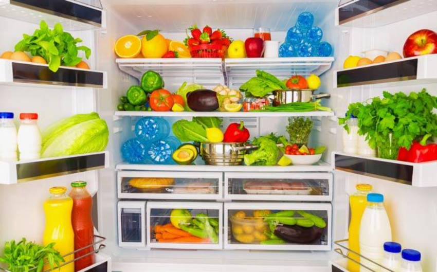 There are many things you don't need to refrigerate.