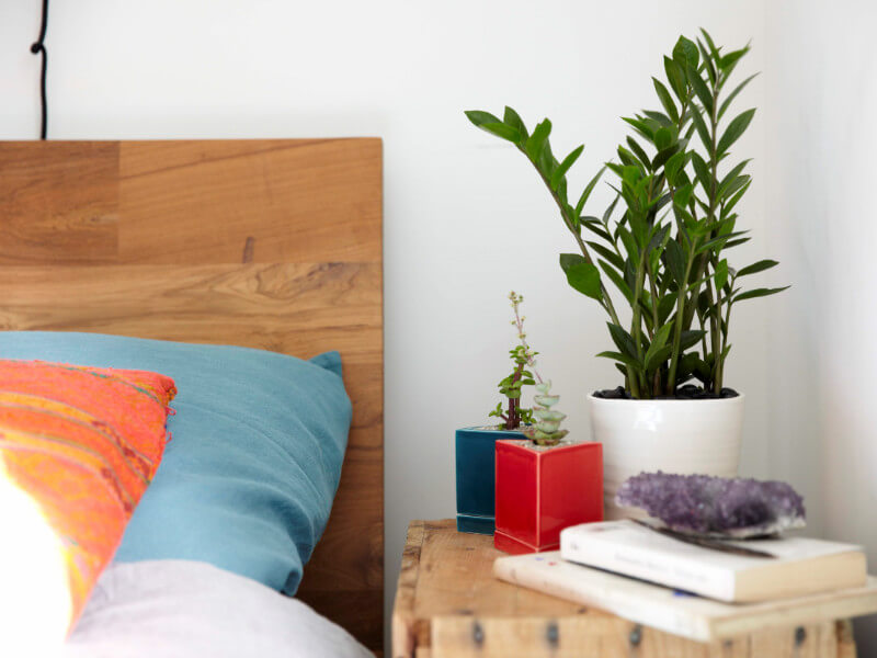 How To Organize Your Bedroom for a Better Night of Sleep