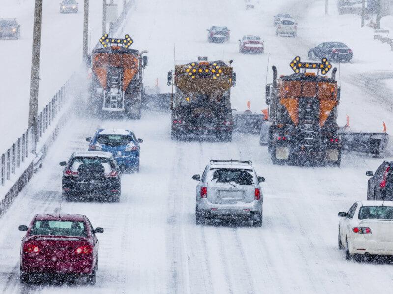 7 Ways to Survive a Snowstorm