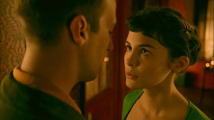 Amélie is so easy to fall in love with - the movie and the character.