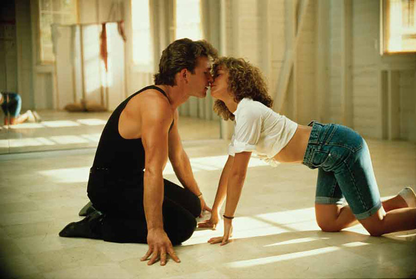 Dirty Dancing may be saturated, but it's still enjoyable.