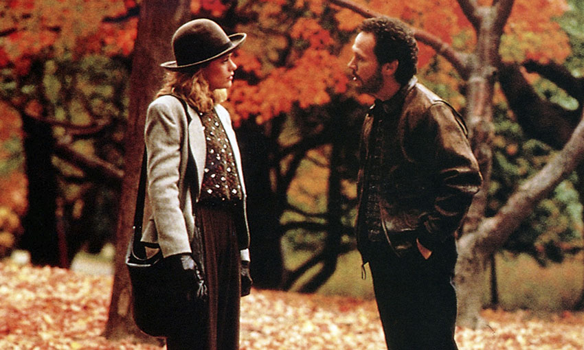 When Harry Met Sally is a beloved rom-com.