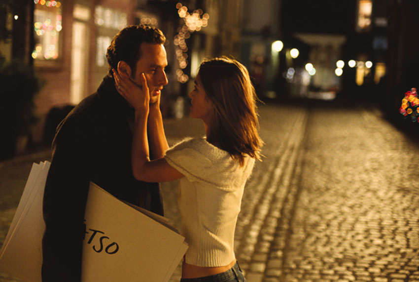 Love Actually is like a supra-sumo of romantic comedies.