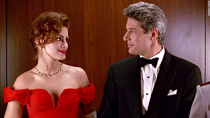 Pretty Woman is still beloved as one of cinema's best romantic comedies.