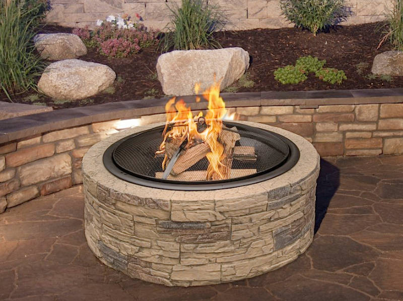 Top Fire Pits You Can Either Buy or Make Right Now